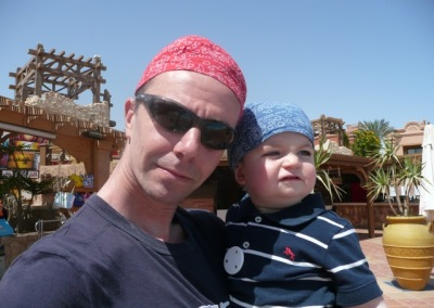 Edo Sharm