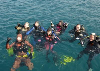 Corso Open Water Diver