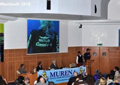 Umberto Pelizzari racconta