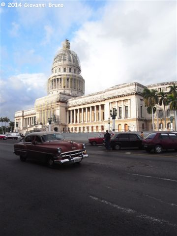 Crociera Cuba