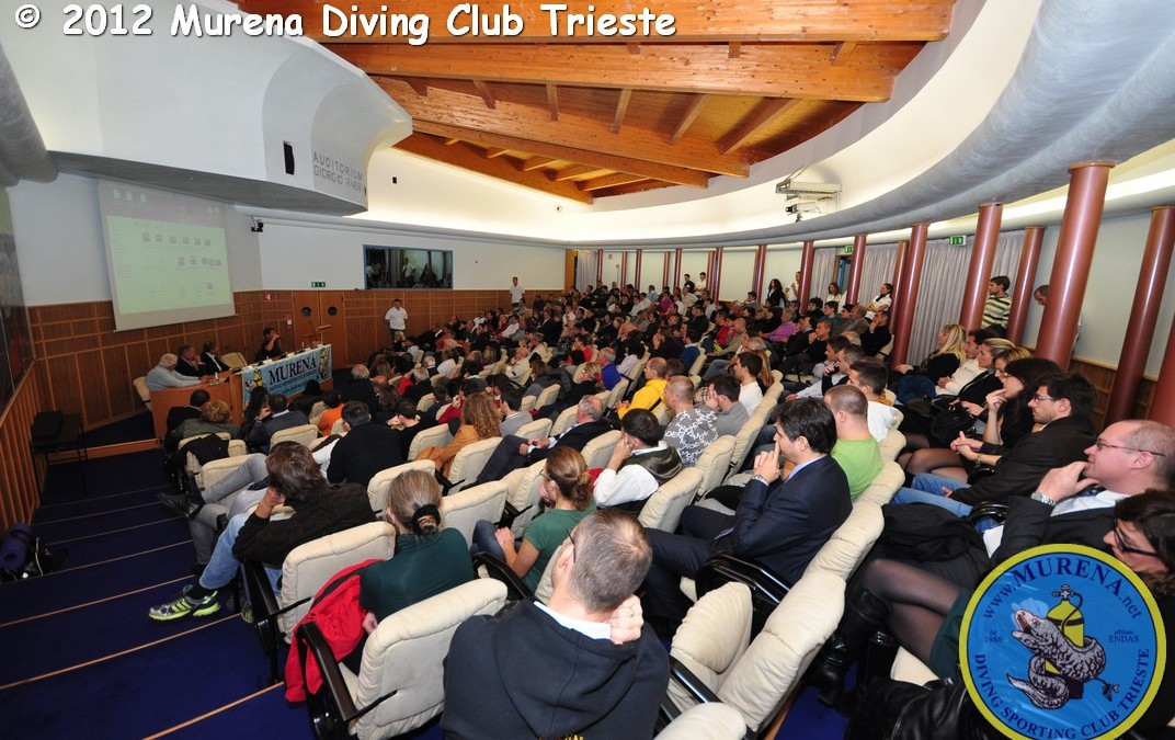 Ricordando Paolo Jurincic con Umberto Pelizzari